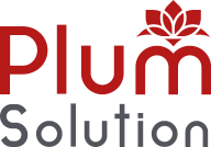 Plum Solution Logo